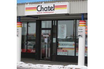 Nettoyeurs Chatel Inc