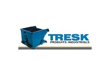 Groupe Tresk Inc