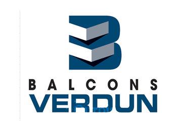 Balcons Verdun L'Assomption