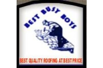 Best Busy Boys Roofing Ltd.