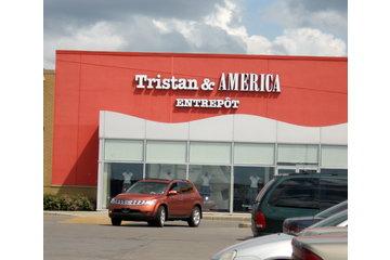 Tristan & America à Montréal