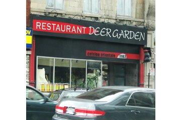 Restaurant Deer Garden à Montréal