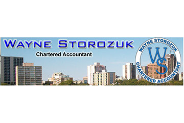 Wayne Storozuk CA PC Inc.