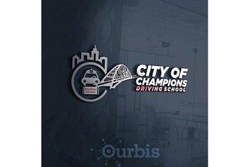 City of Champions Driving School
