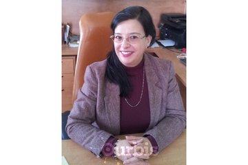 Dr Lucia Fernandez de Sierra in Rosemère: Dr Lucia Fernandez de Sierra