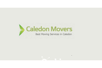 Caledon Movers (Moving Company)