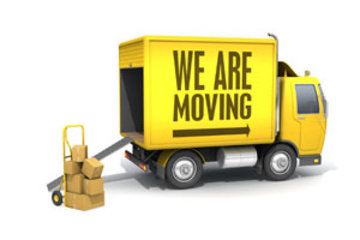 Primecity Vaughan Movers
