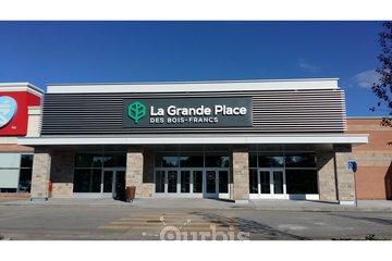 La Grande Place Des Bois-Francs Inc à Victoriaville