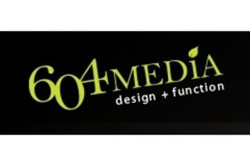 604 Media - Web Developer and Designer