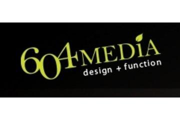 604 Media - Web Developer and Designer