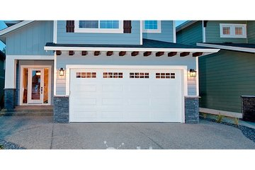 Ok Door Service Ltd in Penticton: Garage Door