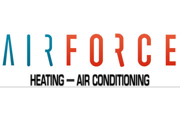 Air Force Heating and Air Condtioning Inc.