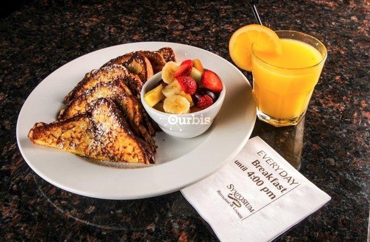 Breakfast Restaurants In Guelph Ontario