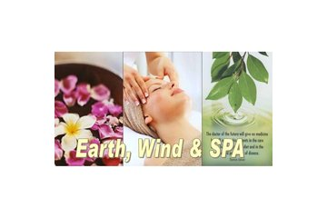 Earth, Wind & SPA