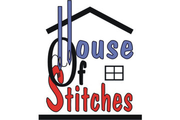 House Of Stitches in Welland: hos logo