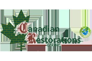 Canadian Restorations GTA Inc.