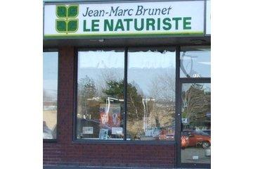 Jean-Marc Brunnet Le Naturiste