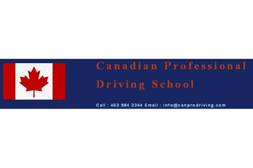 Canadian Professional Driving