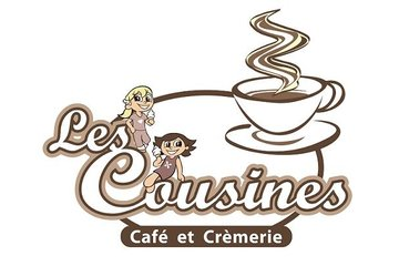 Café et Crèmerie Les Cousines