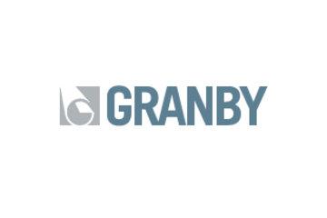 Granby Industries (Granby Tanks) à Granby: Granby Industries