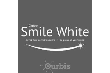 Centre Smile White