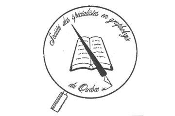 Société Des Specialistes en Graphologie du Quebec Inc