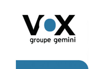 Vox Interactif Inc