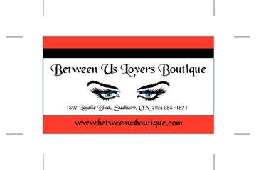 Between Us Lovers Boutique
