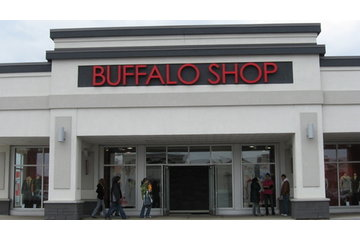 Buffalo Shop à Brossard