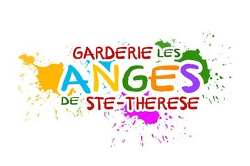 Garderie Les Anges de Ste-Therese