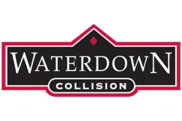 Waterdown Collision & Paint Service in Dundas: Logo