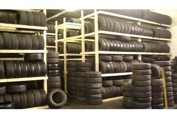 City Used Tire Burlington