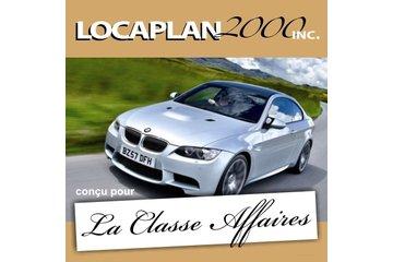 Locaplan 2000 Inc