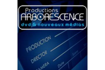 Productions Arborescence à Montréal: Logo productions arborescence