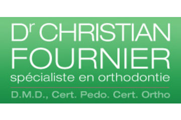 Fournier Christian Dr - Orthodontiste