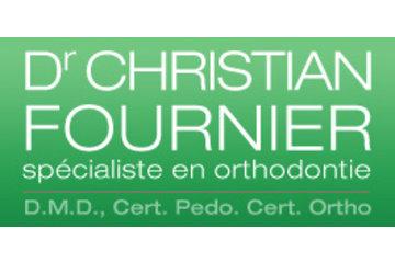 Fournier Christian Dr - Orthodontiste in Laval: Orthodontiste Laval