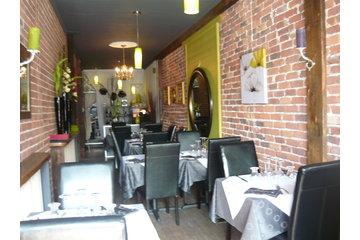 Restaurant Le Saucier à Joliette