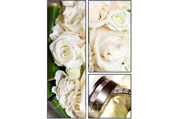 Fleuriste Foliole in Rosemère: Mariage