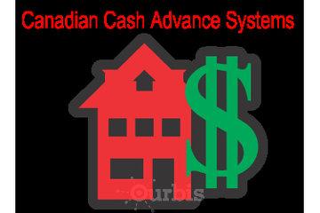 Cash Advance CANADA