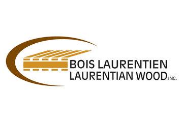 Bois Laurentien in Saint-Laurent