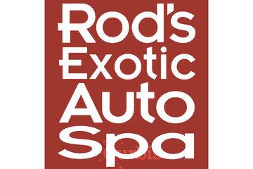Rod's Exotic Auto Spa