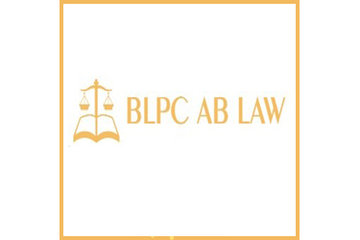 BLPC AB Personal Injury Lawyer