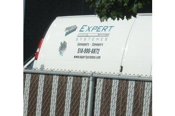 Expert Convoyeur Systemes