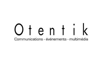 Otentik Communications à Terrebonne