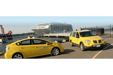 AC Taxi Nanaimo