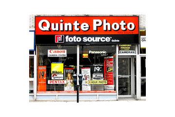 Quinte Photo foto source / foto source Quinte in Trenton
