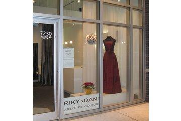 Riky & Dani  Atelier de Couture