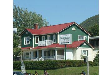Motel St-Hilaire
