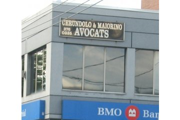 Cerundolo & Maiorino à Montréal