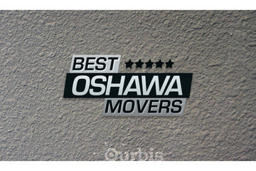 Best Oshawa Movers